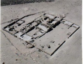 Jumeirah_Archaeological_Site